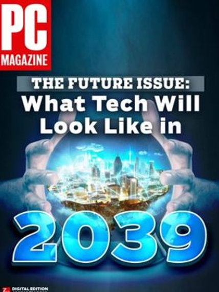 PC Magazine - Digital