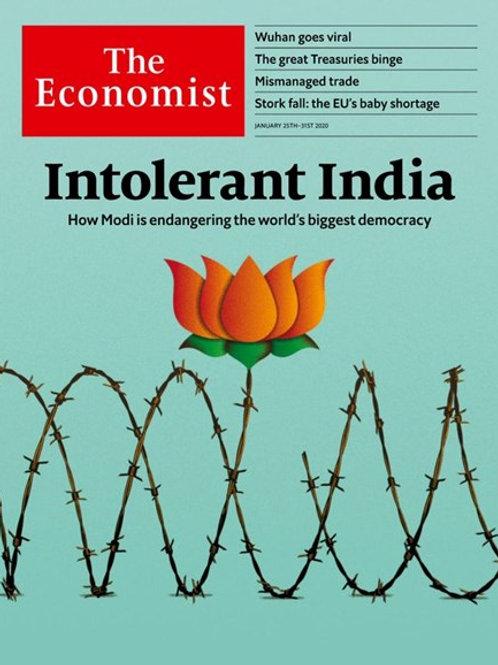 The Economist - Print + Digital