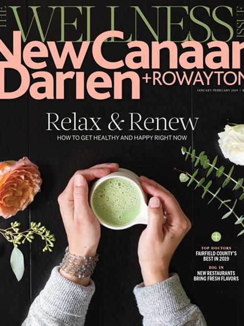 New Canaan Darien - Digital