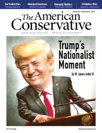 American Conservative - Digital