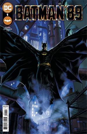 Batman '89 & Superman '78