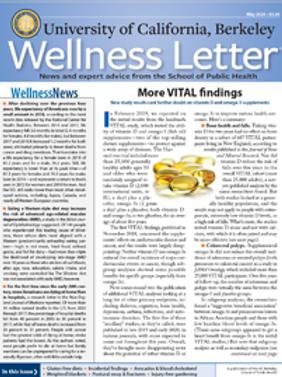 Wellness Letter