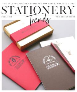 Stationary Trends - Digital