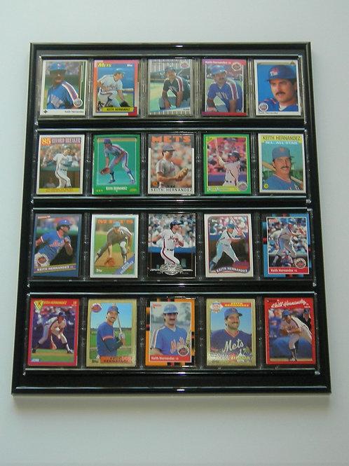 Keith Hernandez - Mets