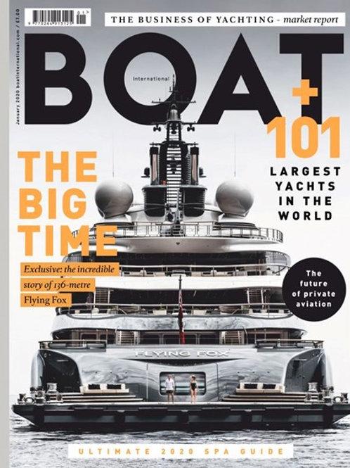 BOATInternational US Edition - Digital
