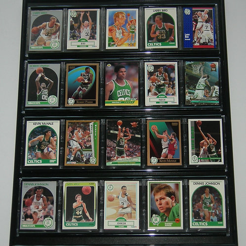 Boston Celtics Stars