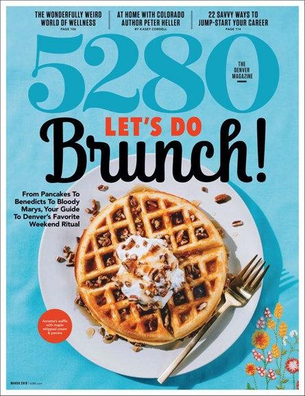 5280 (Denver) Magazine