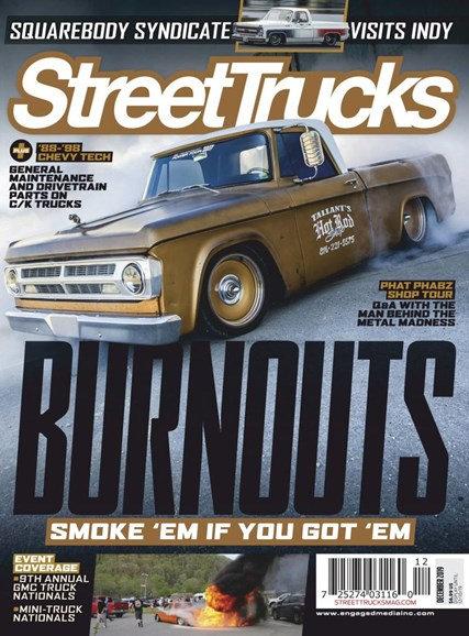 Street Trucks - Digital