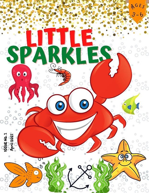 Little Sparkles Kids - Digital