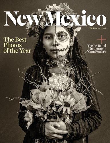 New Mexico Magazine