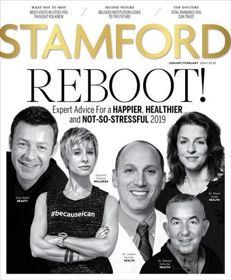 Stamford Magazine - Digital