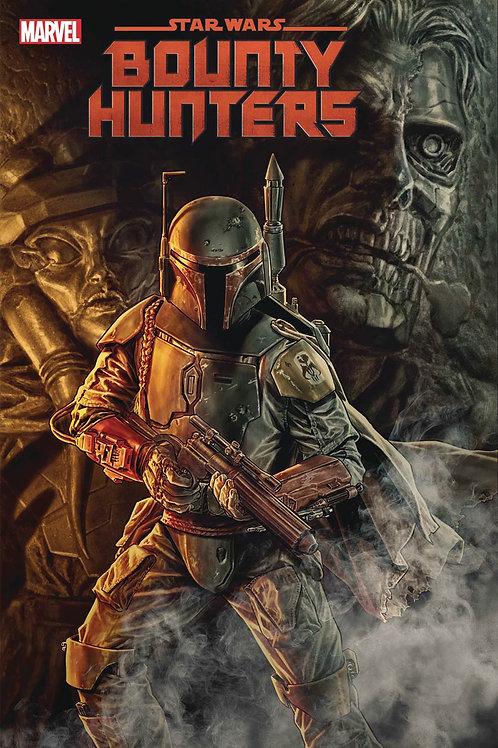 Star Wars: Bounty Hunters