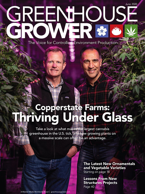 Greenhouse Grower