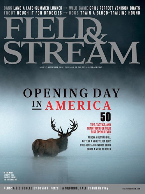 Field & Stream - Digital