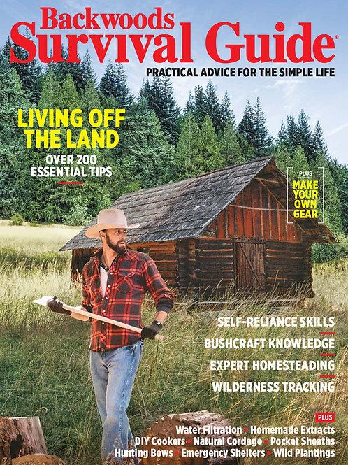 Backwoods Survival Guide