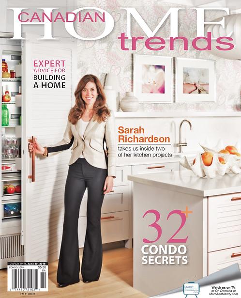 Canadian Home Trends - Digital