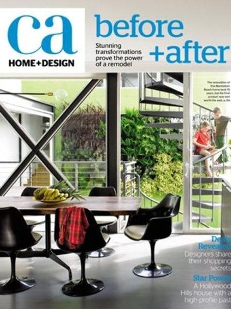 California Home & Design