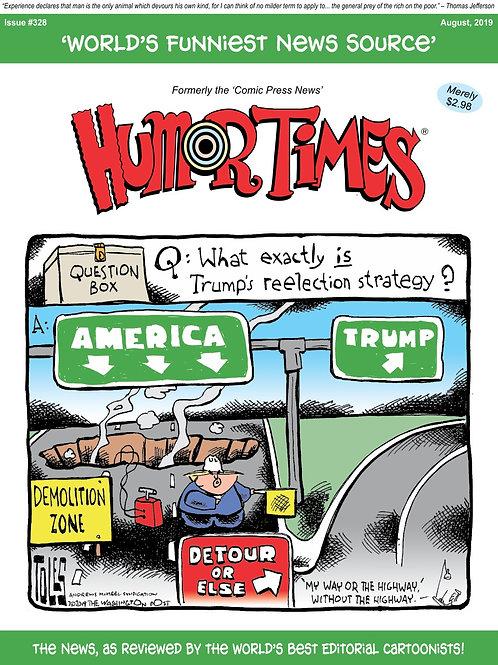 Humor Times - Digital