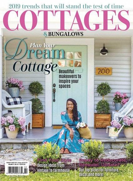 Cottages & Bungalows - Digital