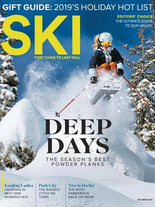 Ski - Digital