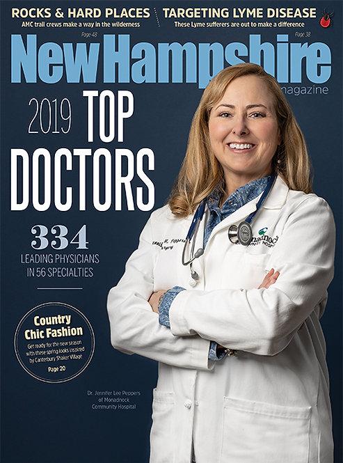 New Hampshire Magazine