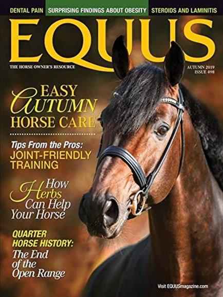 Equus - Digital
