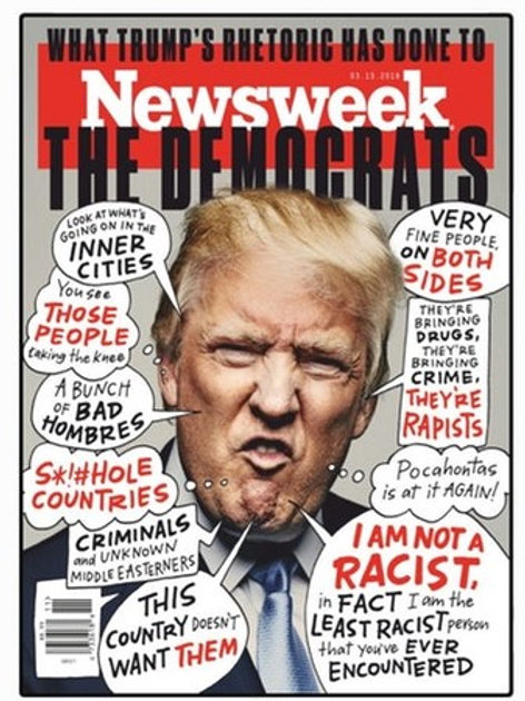 Newsweek - Digital