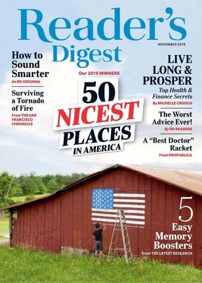 Reader's Digest - Digital