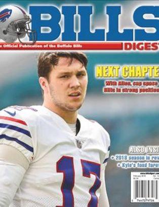 Bills Digest - Digital