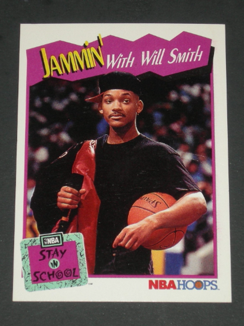 Jammin With Will Smith