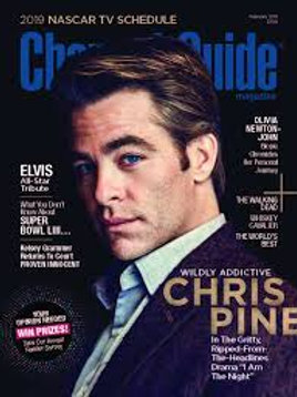 Channel Guide Magazine