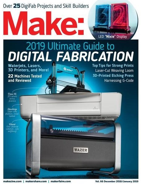Make (Technology on Your Time) - Digital
