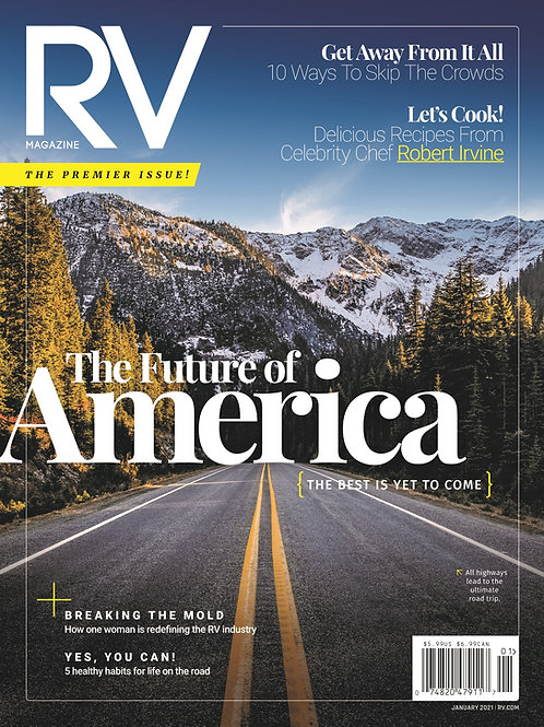 RV Magazine