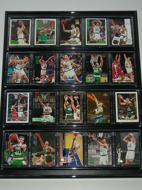 Dino Radja - Celtics