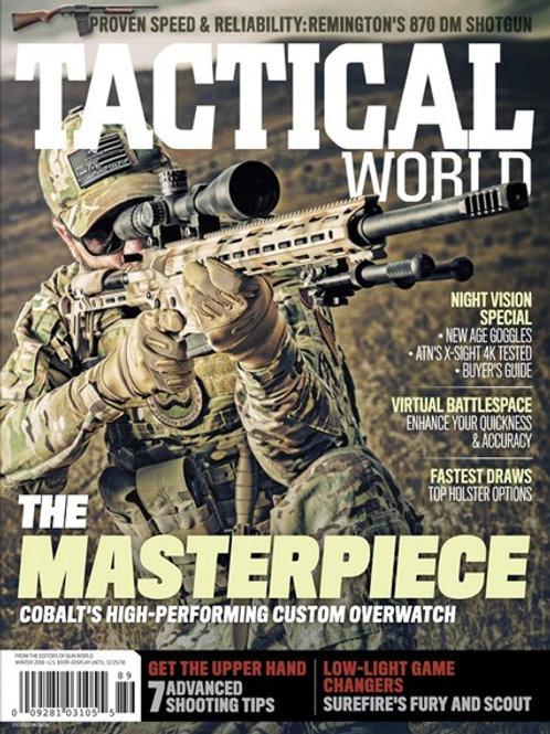 Tactical World - Digital