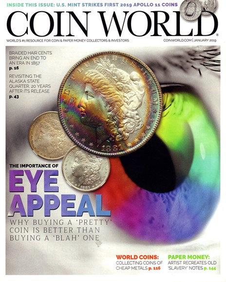 Coin World