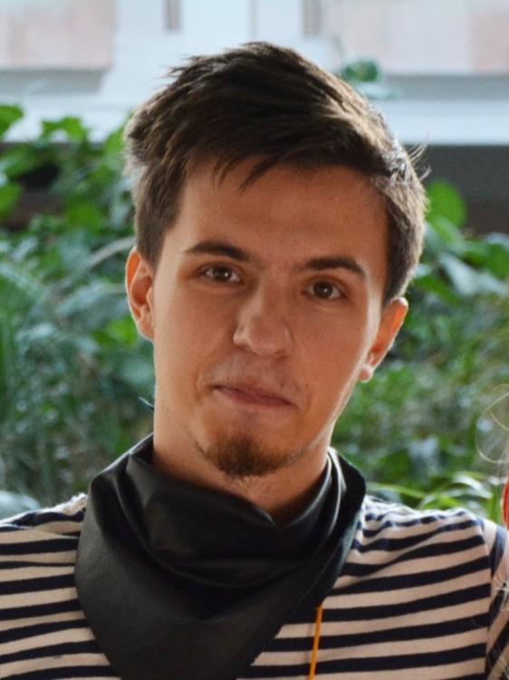 Pavel Terno