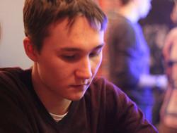 Artem Kuzmin