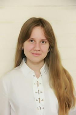 Sofia Lebedynets