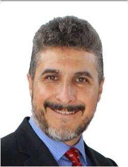 Alejandro Saavedra