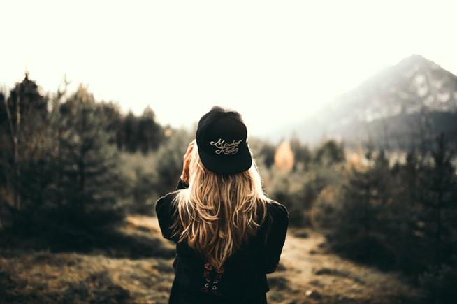 Wäre mein Leben besser, wenn ich den Mut hätte, mehr zu riskieren?
