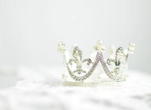 Sei ein König, eine Königin