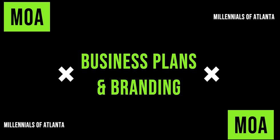 Business Plans & Branding
