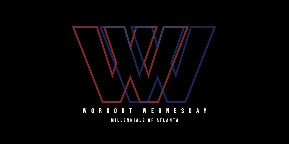 Workout Wednesday - March Edition