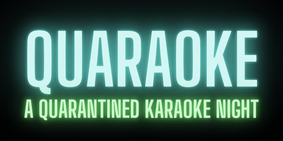 Quaraoke Night