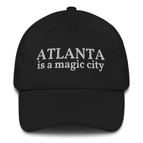 Atlanta is a Magic City Hat