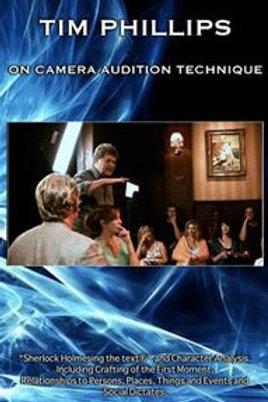 Tim Phillips Studio DVD Downloads