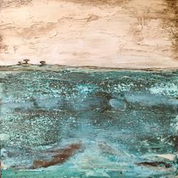 Plus de la mer_Sonja Riemer Art