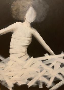 Bound_Sonja Riemer Art