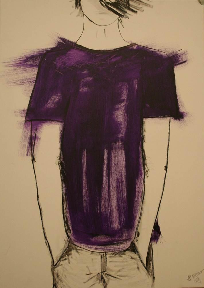 Boy / Sonja Riemer